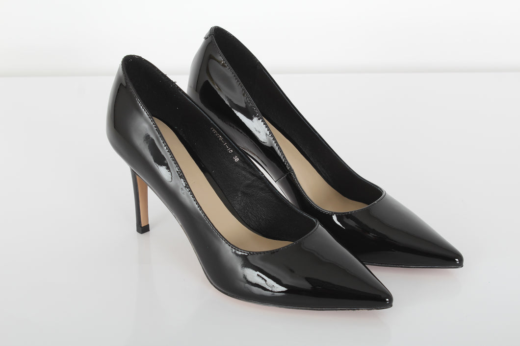 CANAPE Pointed pumps
