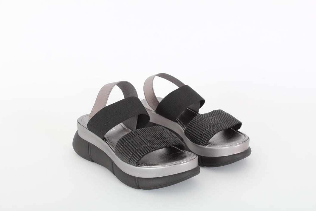 CERUTTI The chunky sandals