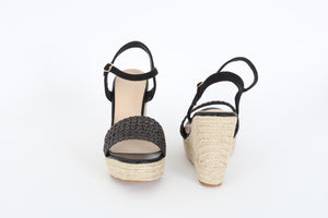 EQUIPE Wedge sandals
