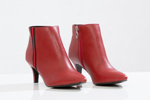 EQUIPE Ankle boots
