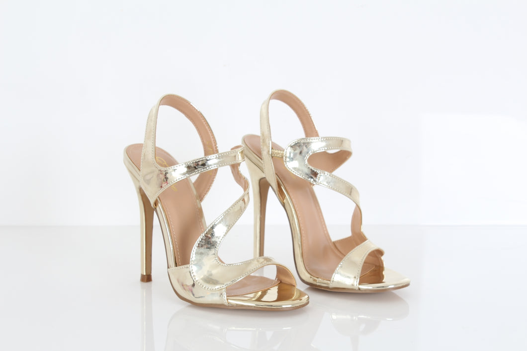 EQUIPE Eclipse open-toe sandals