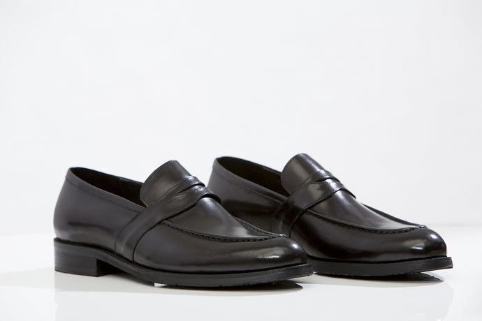 MARCO F. elegant loafers