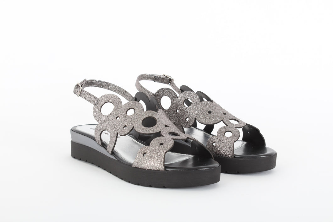 FIOCCO Circle sandals