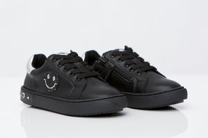 HOLALA low leather sneakers