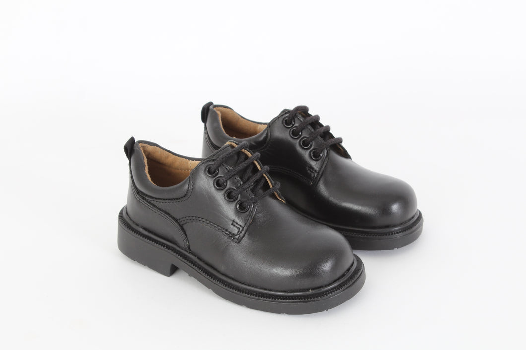 LARK AND FINCH school shoes