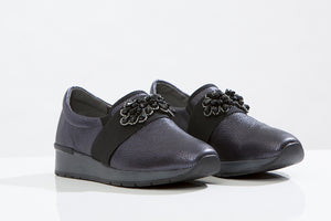 LARK & Finch Trim loafer