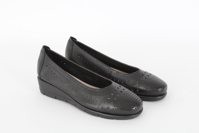 LIZA Lady ballerina shoes