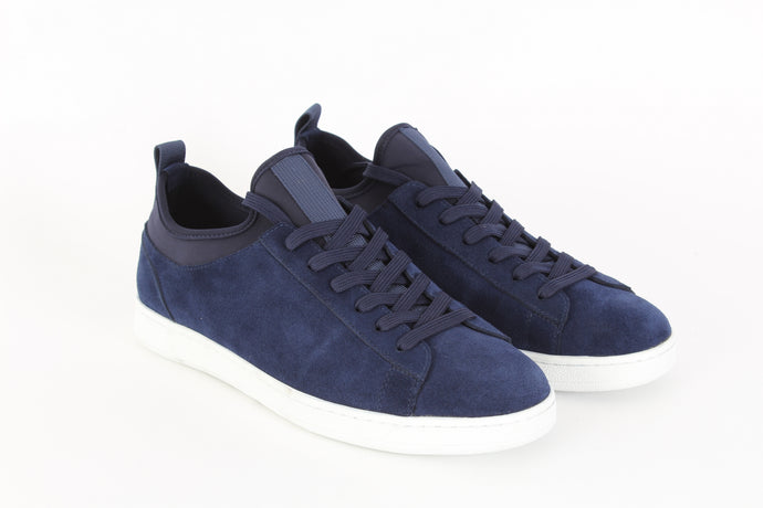 MARIO CERRUTTI Low top sneakers
