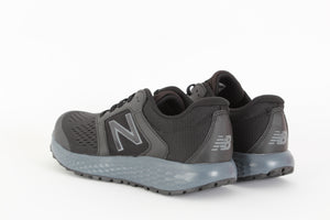 NEW BALANCE Knitted trainers