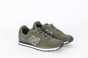NEW BALANCE Low-top sneakers