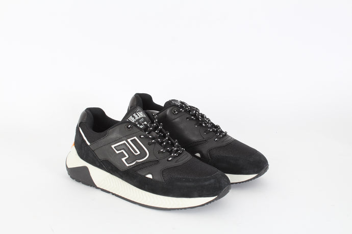 REPLAY Cunnager  lace-up sneakers