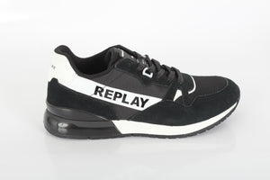 REPLAY Easy doubles sneakers