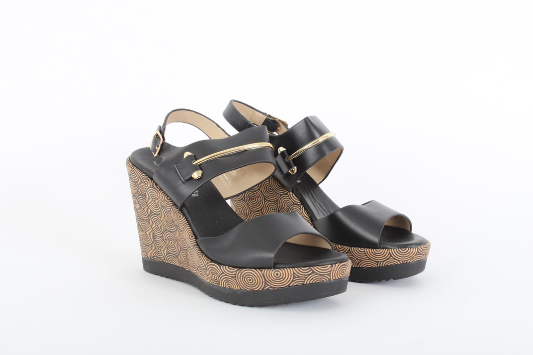 REPO Women wedge sandals