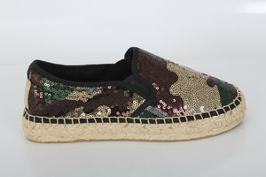 REPLAY slip on Espadrilles