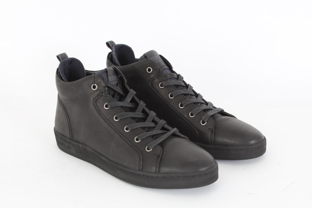 REPLAY Exodus Lace-up mid cut shoes