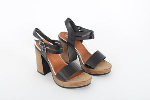 REPLAY Junet 's high heel sandals