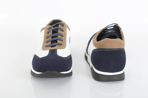 XTM Lace-up sock sneakers