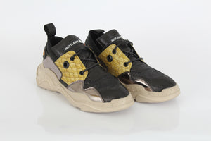 CANAPE The chunk sneakers