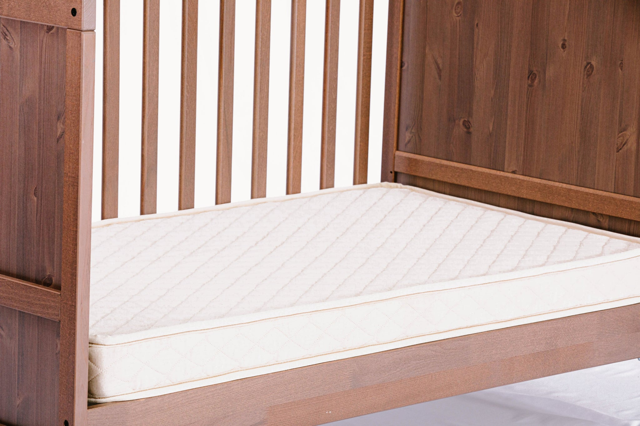 The Adore Crib Mattress | pjs sleep and home