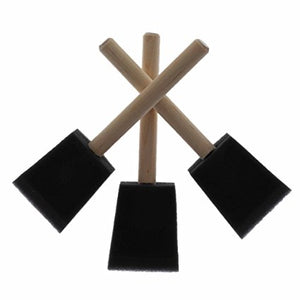 Poly-Brush® - Jen Foam Brushes - Saravi Furniture