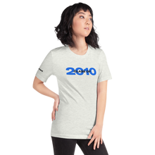 Load image into Gallery viewer, Class of 2010 T-Shirt (Uni-sex)