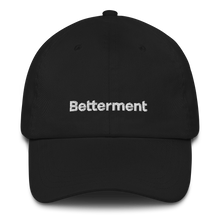 Load image into Gallery viewer, Betterment Hat (Vintage)