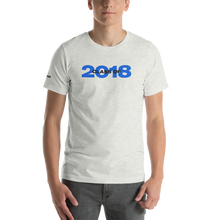 Load image into Gallery viewer, Class of 2018 T-Shirt (Uni-sex)