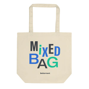 Mixed Bag Tote