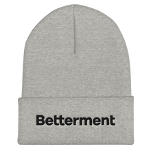 Load image into Gallery viewer, Betterment Beanie