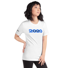 Load image into Gallery viewer, Class of 2020 T-Shirt (Uni-sex)