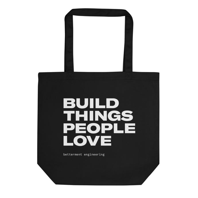 Build Things Tote