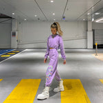 """Aesthetic Dragon"" TRACKSUIT"