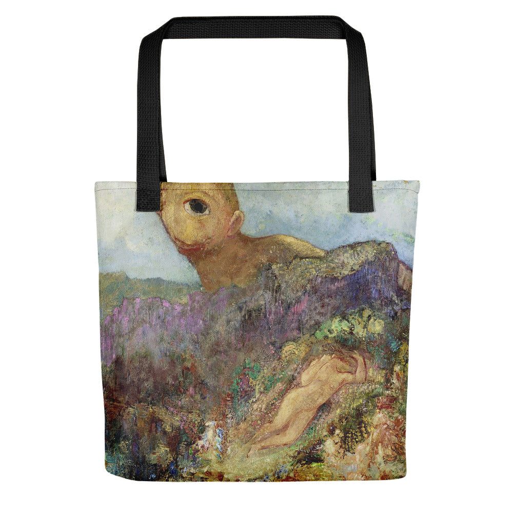 """THE CYCLOPS"" ODILON BAG"