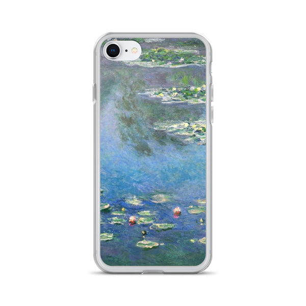 new products 86369 8008a WATER LILIES