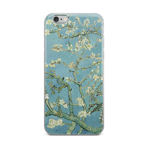 """VAN GOGH ALMOND BLOSSOM"" IPHONE CASE"