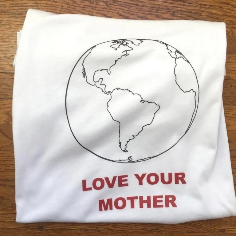 """Love Your Mother Earth"" TEE"