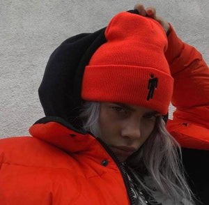 """Billie Eilish"" Beanie"