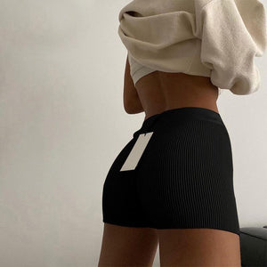 """Aesthetic Lines"" SHORTS"