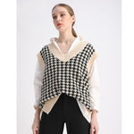 """Aesthetic Plaid"" CARDIGAN"