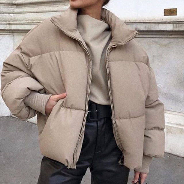 """Aesthetic Bubble"" JACKET"