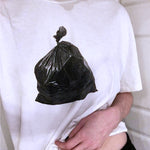 """Garbage Bag"" TEE"