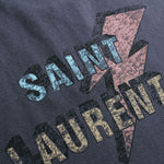 """Saint Laurent"" TEE"