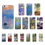 """CLAUDE MONET"" PHONE CASE"
