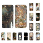 """VERSAILLES ART"" PHONE CASE"