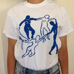 """MATISSE DANCE"" INSPIRED TEE"