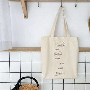 """TO DO LIST"" BAG"