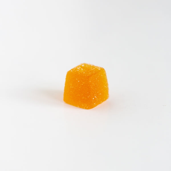Zero THC Fruit Chews 300mg CBD