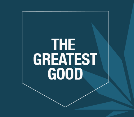 The Greatest Good
