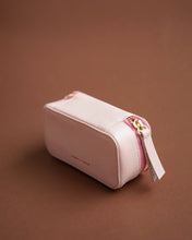 Load image into Gallery viewer, Leather Clip/Jewelry Case (Small)