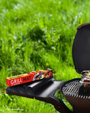 Grill Mats, Non-Stick Reusable 3 Packs
